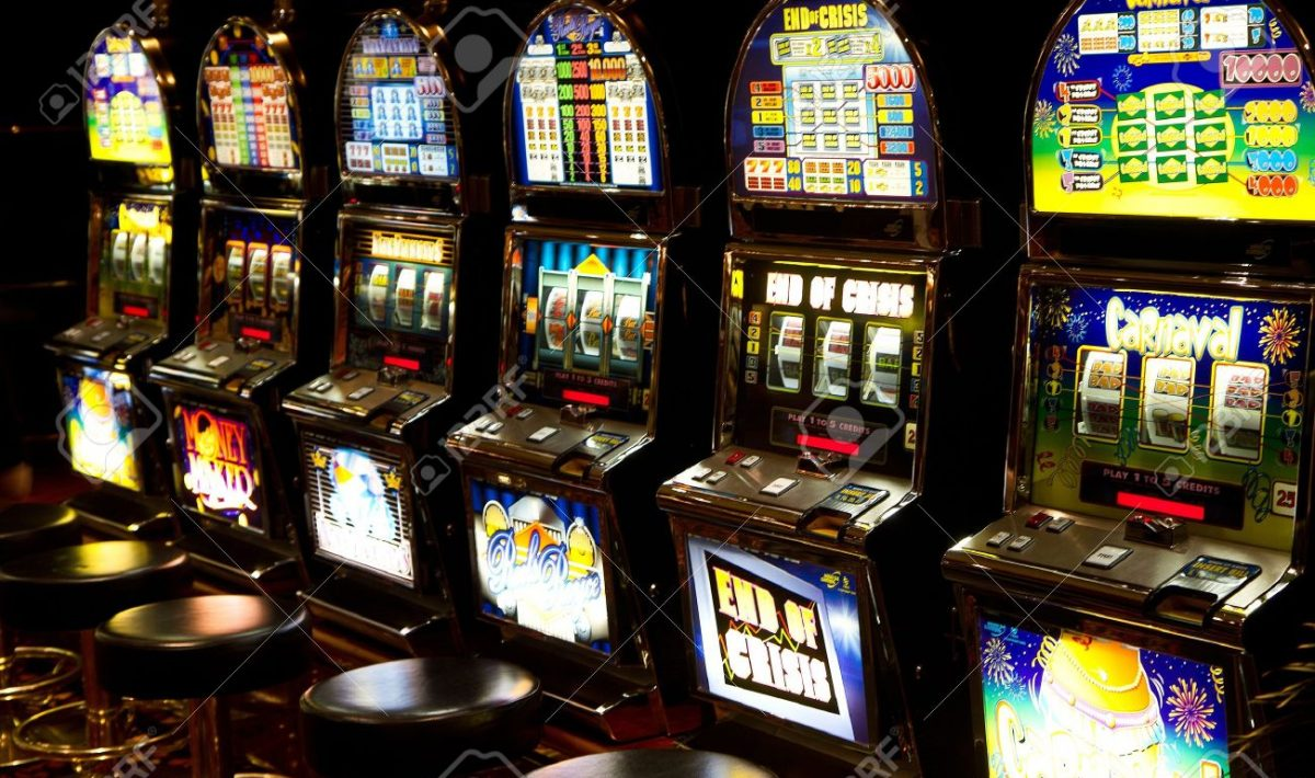 The Rules of Online Casinos