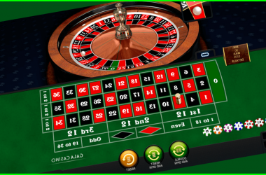 Roulette Money & Free Roulette Games