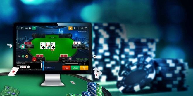 What Are Online Casino Slots?