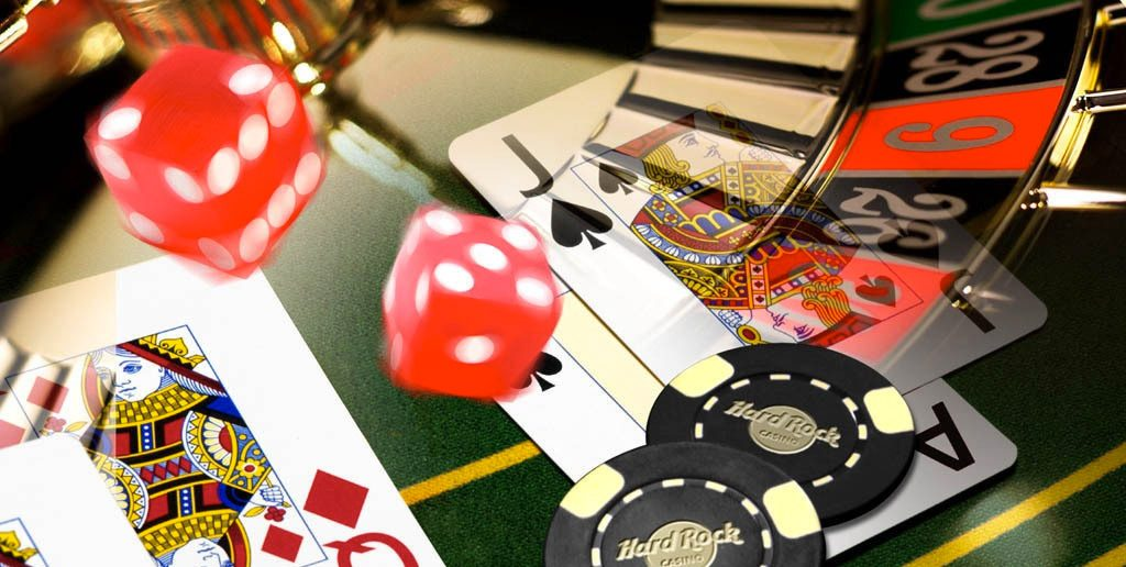 Outmost Comfort Ability and Luxuriant Wins from Slot Games