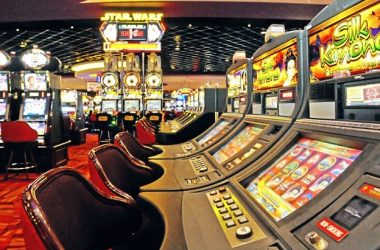 How To Choose The Best Online Casino – Gambling slot online