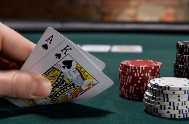 What Must You Do To Create An Account For Playing Online Poker?