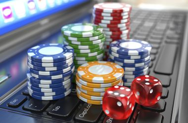 This Check Will Certainly Present You In Online Casino
