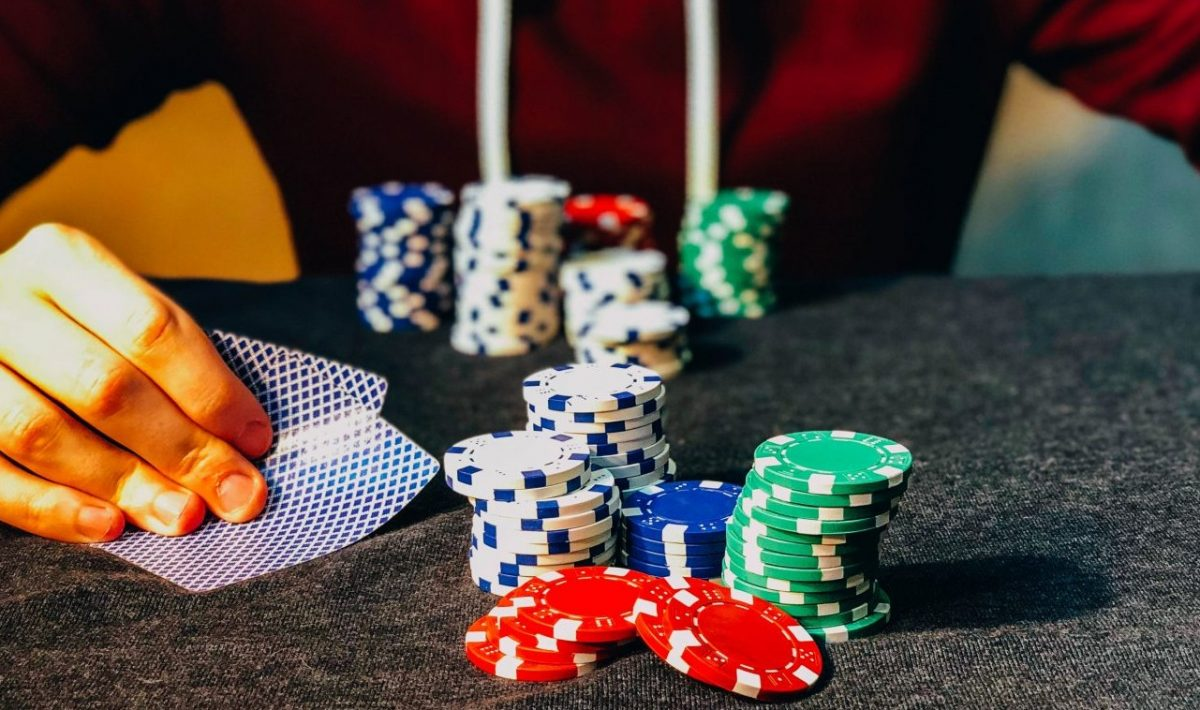 The Best Way To Take Poker Online Strategy And Win The Game