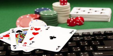 Switch A Professional Playing With Poker Online Game – Gambling
