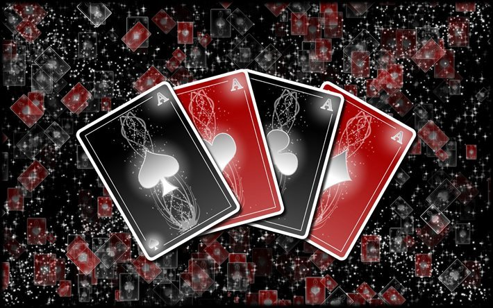 Casino Games Skill And Luck