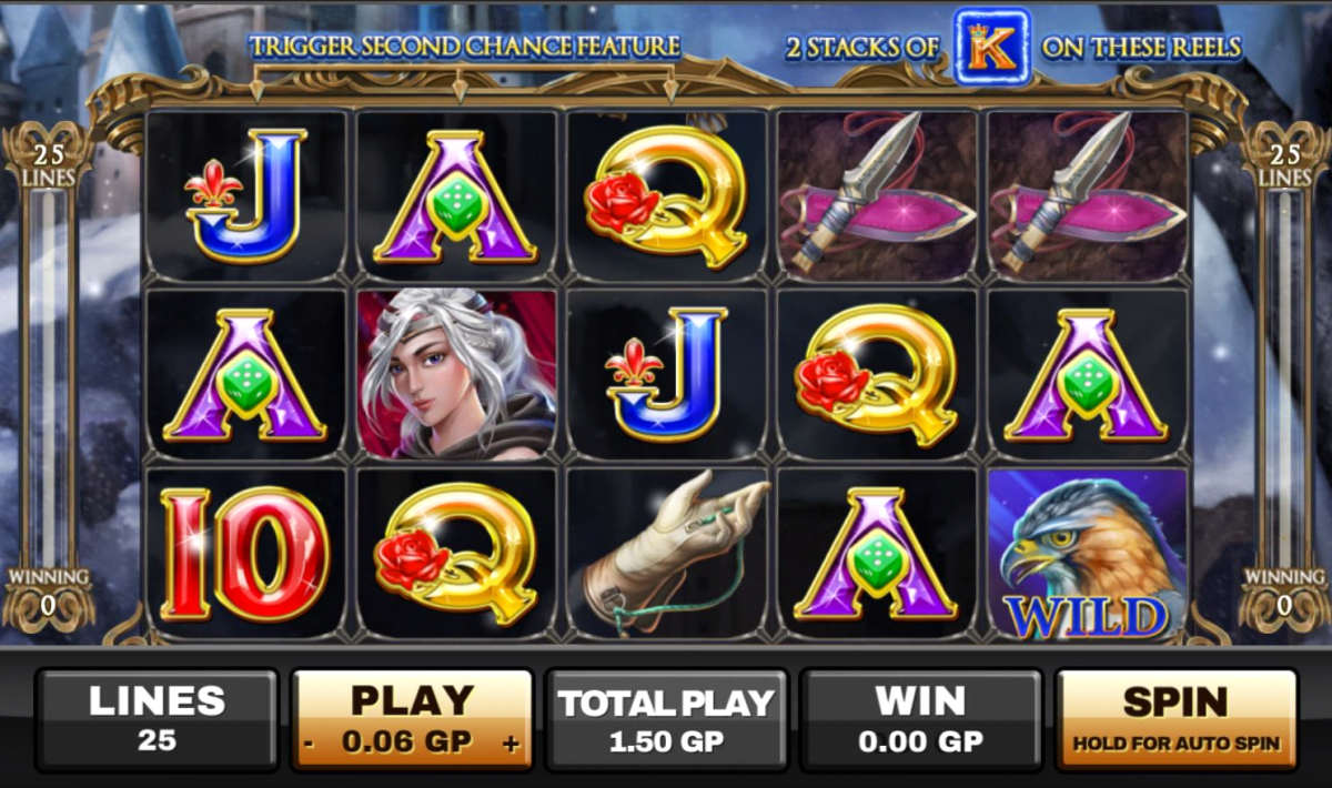 Why Online Casino Websites Are Popular - Gambling