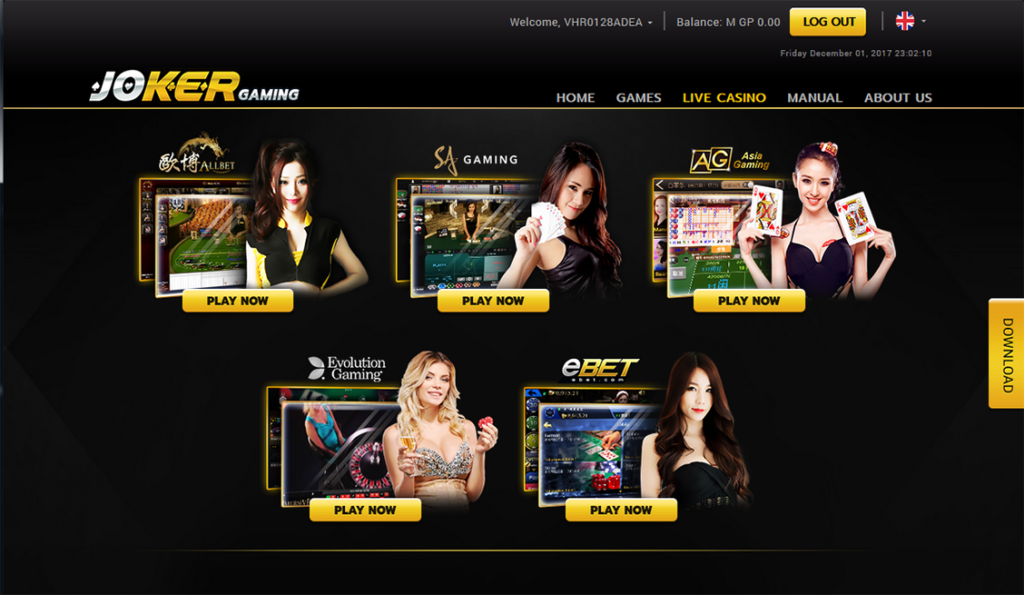 Valuable Tips For Online Casino Player