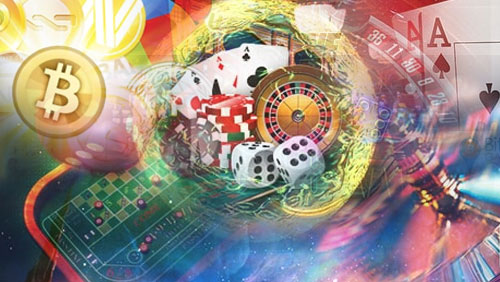 Online Casino Slots Bonuses And Free Spins