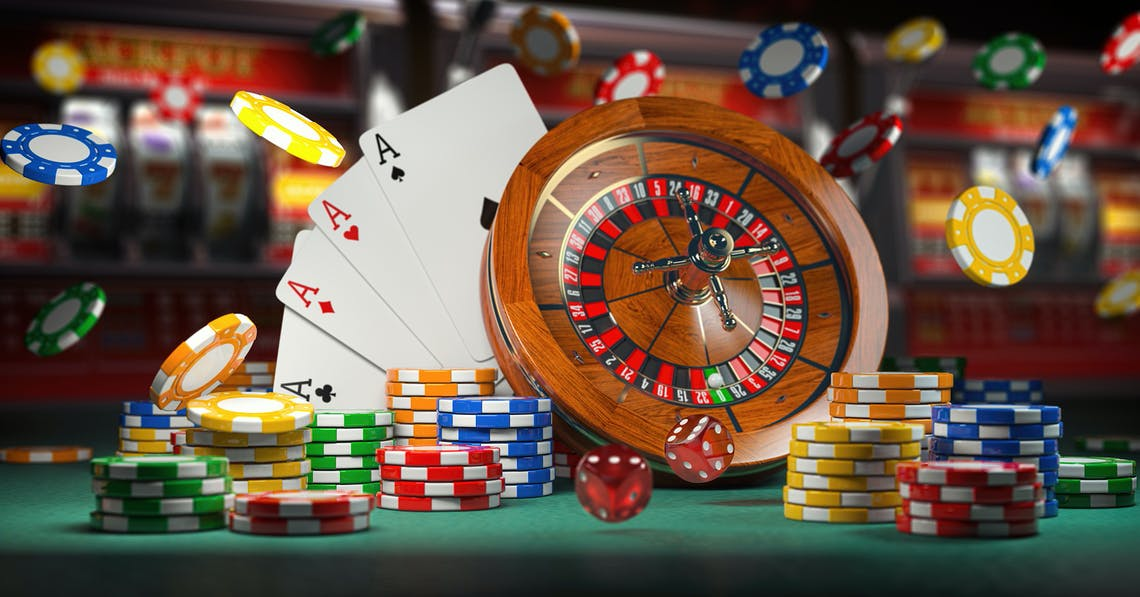 Precisely why Online Slots are Much better than Live Slots