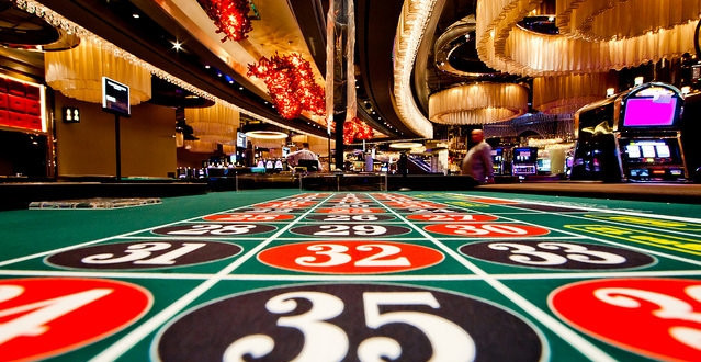Play Casinos For Actual Money In USA