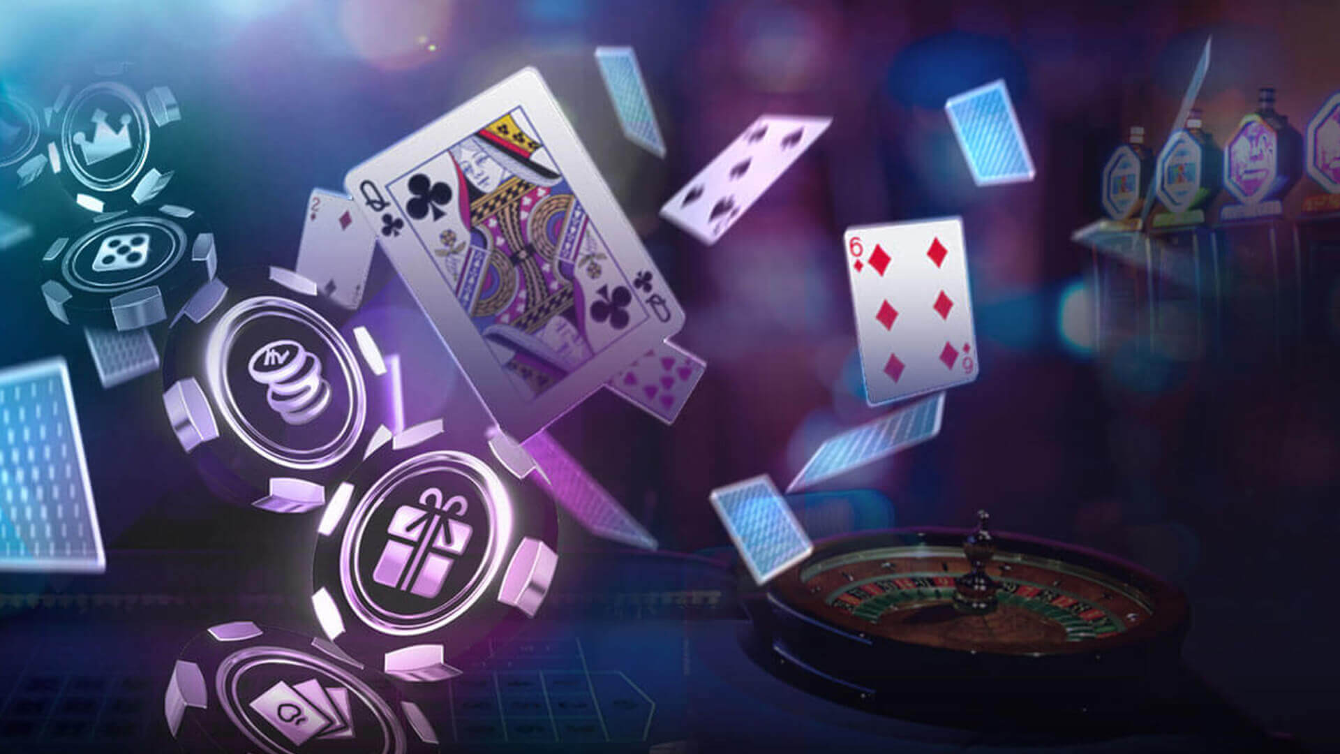 Remarkable Online Casino Strategies That Can Assist Your Company Expand