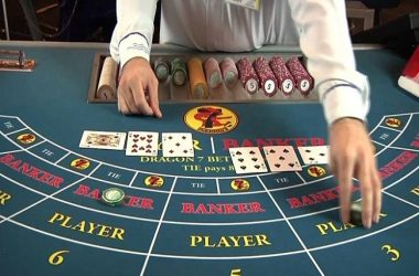 Why Every Person Is Dead Incorrect Regarding Gambling