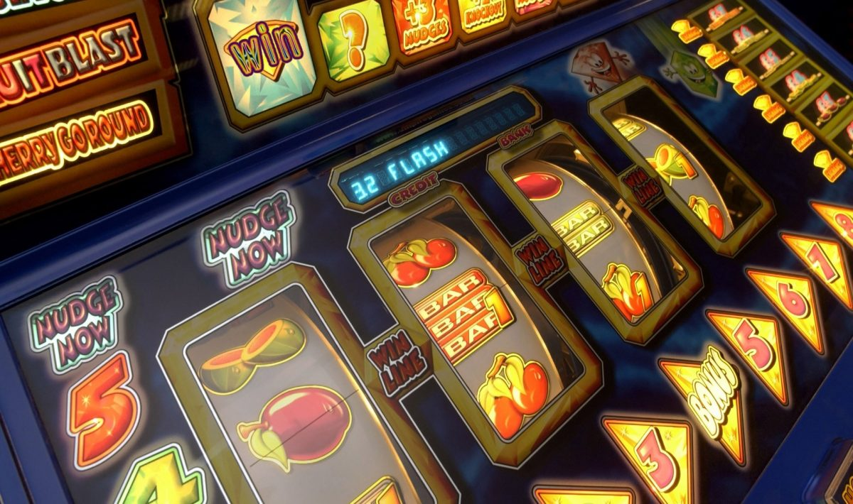 The Majority Of Visible Online Casino