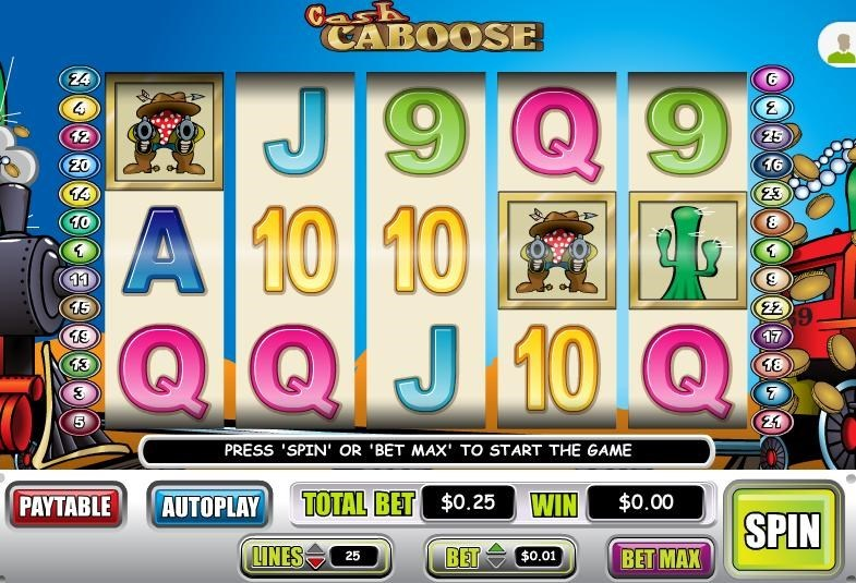 One Suggestion To Significantly Enhance You Casino