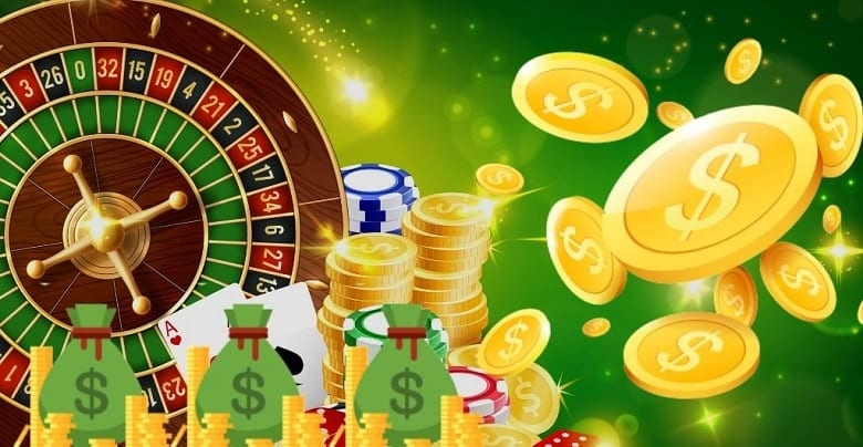 Klik Disini To Find The Other Details Of These Casino Games Online