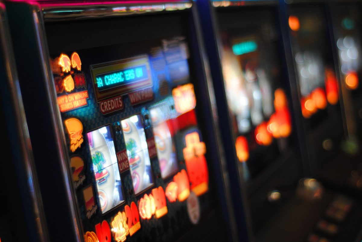 A Surprising Software That can assist you Casino