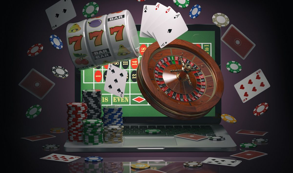 Factors Abraham Lincoln Would Certainly Be Terrific At Casino