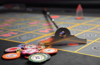Learn how to Deal With Very Dangerous Gambling