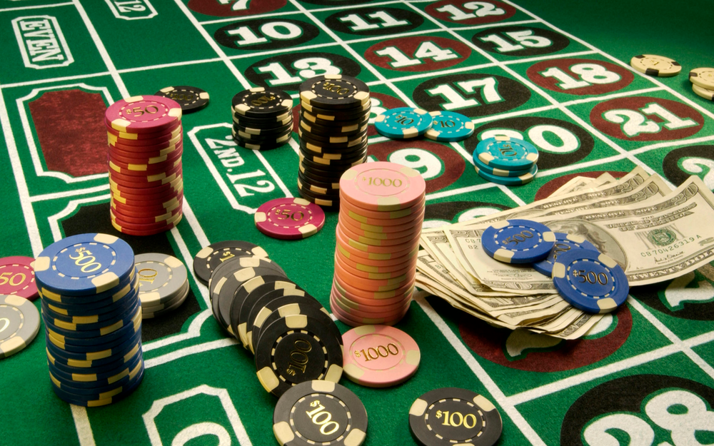 Easy Pointers For Making Use Of Gambling To Obtain Ahead Your Rivals