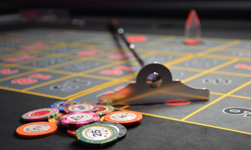 The Unexplained Mystery Into Casino Uncovered